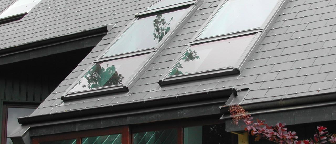 Transformer vos toits